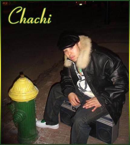 (Image - Chachi: Un Perde Cheu)