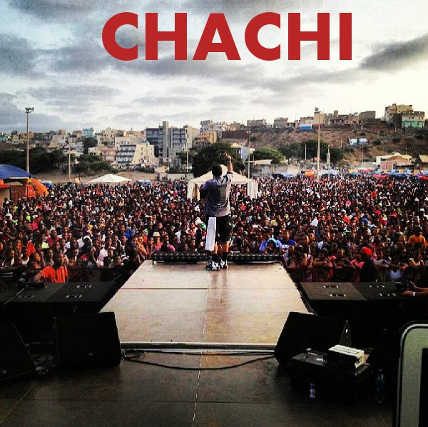 (Chachi: Cape Verdean in America)