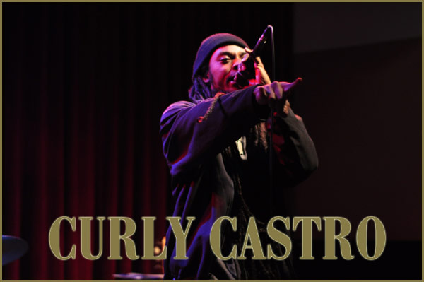 (Image: Curly Castro)
