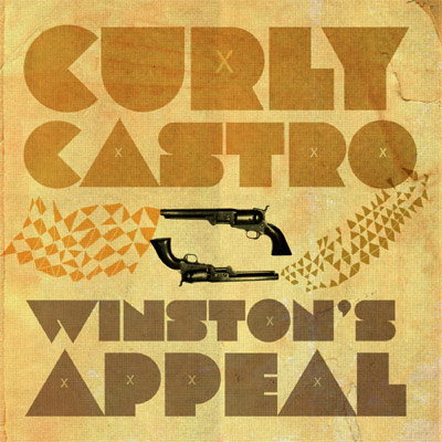 (Image: Curly Castro - Winston's Appeal)