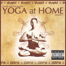 (Image - Dumhi: Yoga at Home)