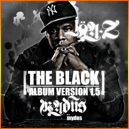 (Image: Mydus - Black Album 1.5)/>