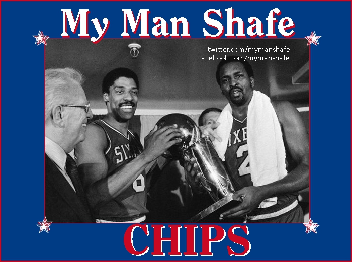 (Image: My Man Shafe - Chips)