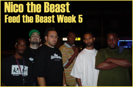 (Image - Nico the Beast, Zilla and four other dudes I can't name)