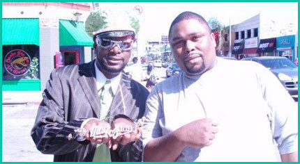 (Big O With Don Magic Juan)