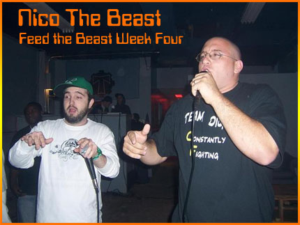 (Image - Nico: Feed the Beast Week 4)