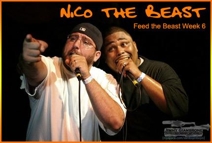 (Image - Nico the Beast and Big O)