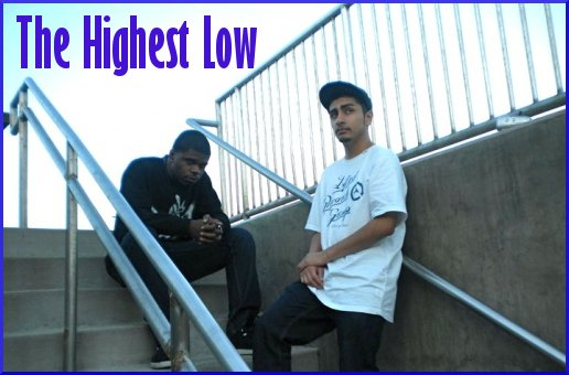 (Image: The Highest Low)