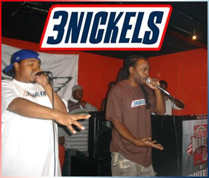 (Image - DAME and M.O.G. of Triple Nickels)