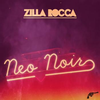(Image: Zilla Rocca - Neo Noir Mixtape)