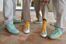 (Image: Wedding Sneakers)