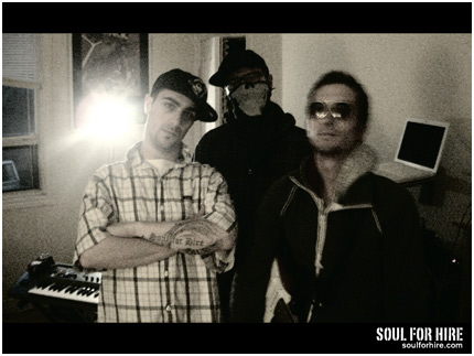 (Image - Soul For Hire)